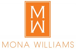 Mona Williams