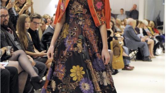 A.J. OLMSCHEID fall into luxury event Mona Williams